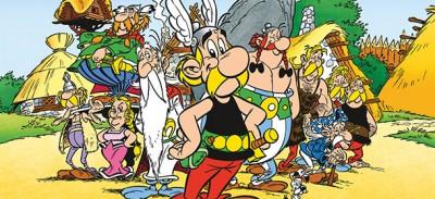 La pace su Asterix