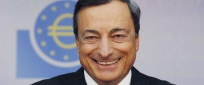 La BCE ha deciso di dimezzare il quantitative easing a partire dal prossimo gennaio