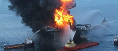 BP rischia un'altra multa enorme