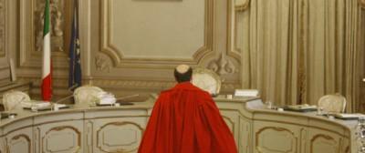 Che succede con la Corte Costituzionale?