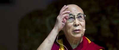Quelli che non vogliono il Dalai Lama