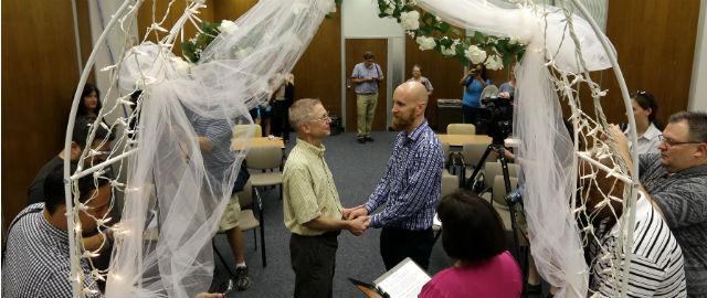 Gli argomenti razionali contro il matrimonio gay