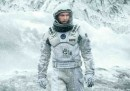 I poster di Interstellar