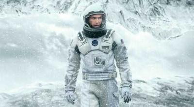 I poster di Interstellar