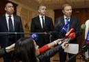 In Ucraina c'è un accordo preliminare