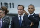 La grande coalizione contro lo Stato Islamico