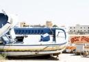 Lampedusa da vicino