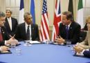 Le foto del summit NATO in Galles