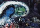 I quadri di Marc Chagall a Milano