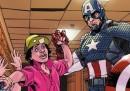 Le copertine dei fumetti Marvel contro il bullismo