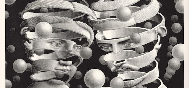 Mostra Escher - 10