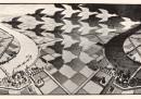 Mostra Escher - 3