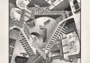 Mostra Escher - 6