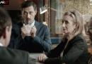 """Il trailer del """"Candidato"""", la nuova serie con Filippo Timi"""