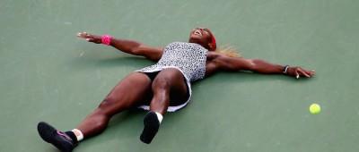 Serena Williams ha vinto gli US Open