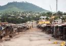 È finito il coprifuoco in Sierra Leone