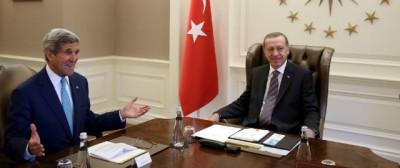 Il problema della Turchia con l'IS