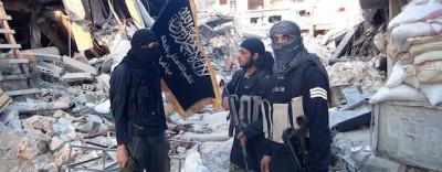 """Cos'è il """"gruppo Khorasan""""?"""
