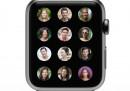 Apple Watch - Contatti