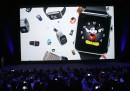 Apple Watch - Quadranti