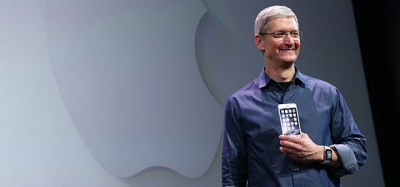 Apple Watch e i nuovi iPhone 6