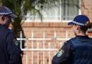 La grande operazione antiterrorismo in Australia