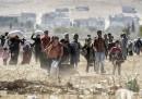 45mila profughi curdi in Turchia