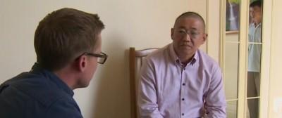 L'intervista a tre detenuti americani in Corea del Nord