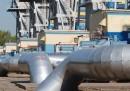 La Russia sta tagliando il gas alla Polonia?