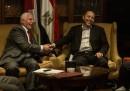 L'accordo tra Hamas e Fatah su Gaza