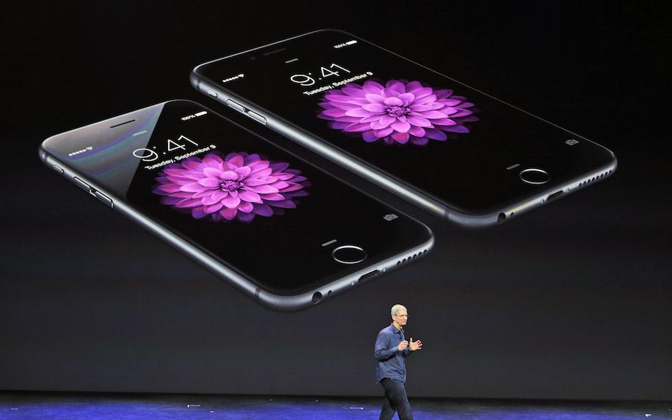 iPhone (originale, chiamato anche EDGE o 2G)