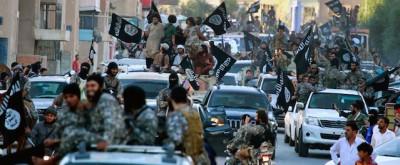 Stiamo prendendo l'IS troppo sul serio?