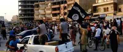 Gli Stati Uniti hanno attaccato l'IS in Siria