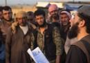 Chi c'è dietro allo Stato Islamico?