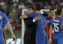 Italia-Olanda 2-0, le foto e i video