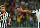 Le vittorie di Roma e Juventus - video e foto