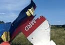 Il rapporto sull'abbattimento del volo MH17