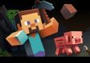 Microsoft ha comprato Minecraft