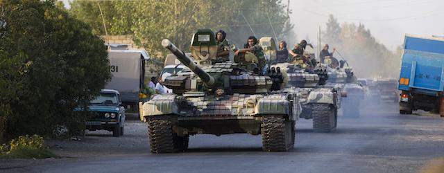 Azerbaijan Armenia Conflict