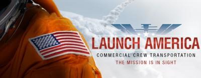 I voli spaziali privati scelti dalla NASA