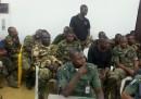 Le torture sistematiche in Nigeria
