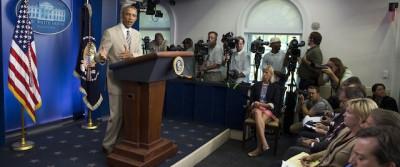 L'atteso discorso di Obama sull'IS