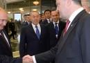 La confusa tregua di Ucraina e Russia