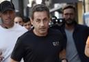 Torna Sarkozy