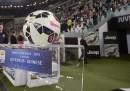 La Infront Sports e il calcio italiano