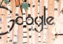 Lev Tolstoj, il doodle di Google