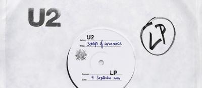 Gli U2 e la trovata del disco gratis