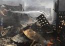 In Ucraina è stata violata la tregua