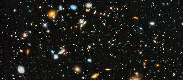 I dubbi sulla scoperta pi importante degli ultimi tempi for Immagini universo gratis
