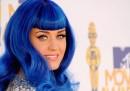 I trent'anni di Katy Perry